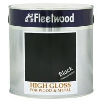 Black Gloss 2.5L