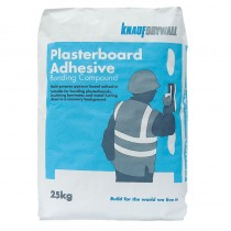 Bonding Compound (Plasterboard Adhesive) 25kg