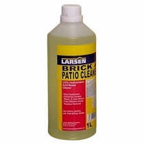 Brick & Patio Cleaner 1L