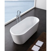 Clarence Free Standing Bath