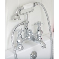 Surrey Bath Shower Mixer