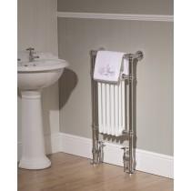 Croft 940 x 475 Heated Towel Rail