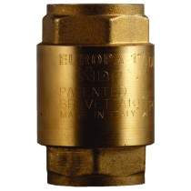 Non Return Valve 3/4 FXF (spring)