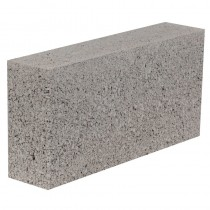 "Concrete Block 440x215x150mm (6"" Concrete Block)"