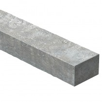 "Concrete Lintel 4x3"" 9ft"