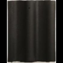 Concrete Pantile Black