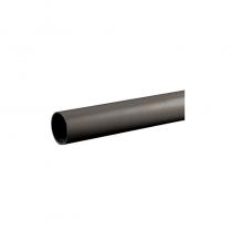 Waste Pipe 40mm 5m Black