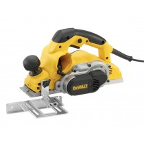 DeWalt Planer & Kit Box 1050W 110V (D26500KL)