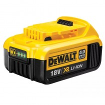 Dewalt DCB182-XJ Battery 18V 4.0AH