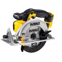 DeWalt 18V XR Circ Saw Bare Unit