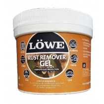 Rust Remover Gel 750ml