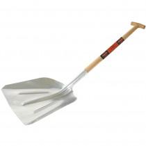 OS Grain Shovel Aluminium