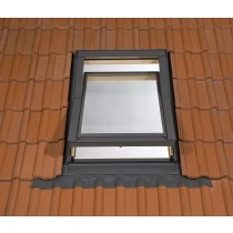 Rooflite Tile Flashing TFXM4A 78x98cm