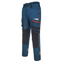 Portwest DX4 Metro Blue Trousers size 30  / with free s156 Kneepads