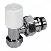 Giacomini Stella Lock shield Rad Valve