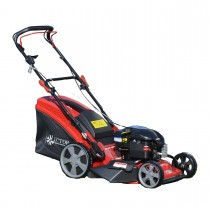 "Victor 20"" Steel Deck 4IN1 Self Drive Lawnmower B&S 625 Engine"