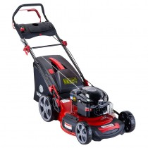 "Victor 20"" Steel Deck 4IN1 Self Drive Lawnmower B&S 675 Insart/Battery Start Engine"