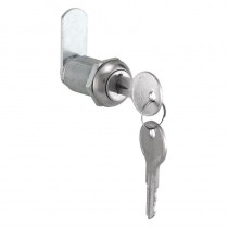 Drawer Lock Chrome