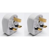 13 Amp Plug Top (PAK 1)