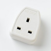 1 Gang 13Amp Extension Socket