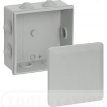 Junction Box Waterproof 75x75mm