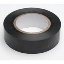 Insulating Tape Black 20m