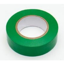 Insulating Tape Green 20Mtr