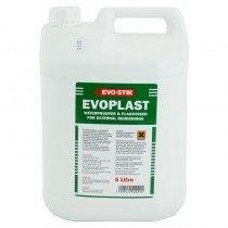 Evoplast Waterproofer - Plasticiser 5L