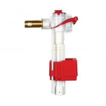 Fluidmaster Side Inlet Ballvalve c/w brass tail