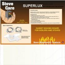 Stove Care Superlux Gasket Maker 40x40x1cm