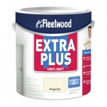 Fleetwood EX Plus Matt Magnolia 10L