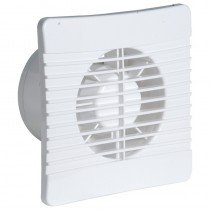 Extractor Fan with Timer 100mm