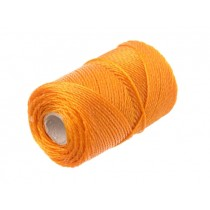 Faithfull/ 3100 Orange Poly Brick Line 100m