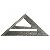 Faithfull/ Quick & Easy Aluminium Roofing Square 18cm