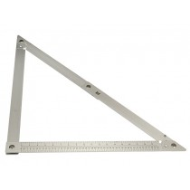 Faithfull Folding Square 1200mm