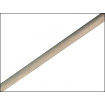 Timber Yard Brush Handle 1.2m x 28mm