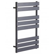 Forge 800x500 Heated Towel Rail Anthracite