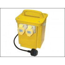 3KVA Tool Rating Transformer