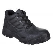 Portwest Protector Boot 46/11 S1P Black FW10
