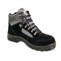 Portwest FW66 All Weather Hiker Boot  S3 Black /Grey size 47