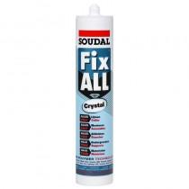Fix All Crystal Clear 290ml