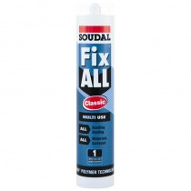 Fix All Turbo 290ml White