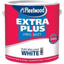 Fleetwood EX Plus Brilliant White 17.5L