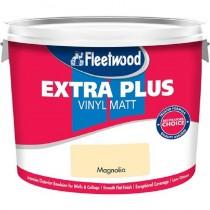 Fleetwood EX Plus Matt Magnolia 17.5L