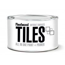 Tiles All In One Paint & Primer 500ml