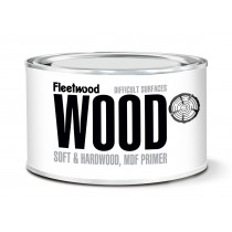 Wood Soft & Hardwood, MDF Primer 500ml