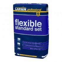 Flexible Standard Set Wall & Floor Tile Adhesive 20Kg (White)
