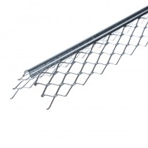 Galvanised Angle Bead 2.4m Lens