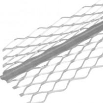 Galvanised Angle Bead 2.7m Lens