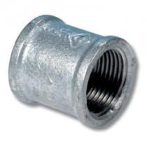 Galvanised Socket 1""